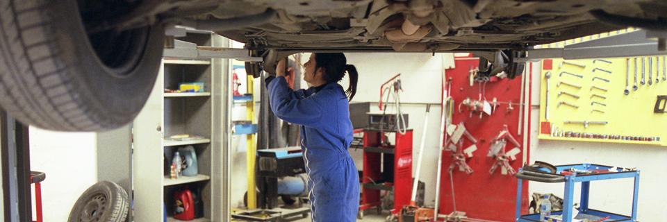 Le plan de relance de l 39 apprentissage for Garage recherche apprenti mecanicien