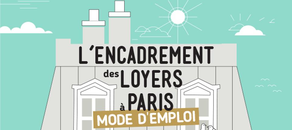 Encadrementdesloyers Evaluer Son Loyer A Paris En Quelques Clics