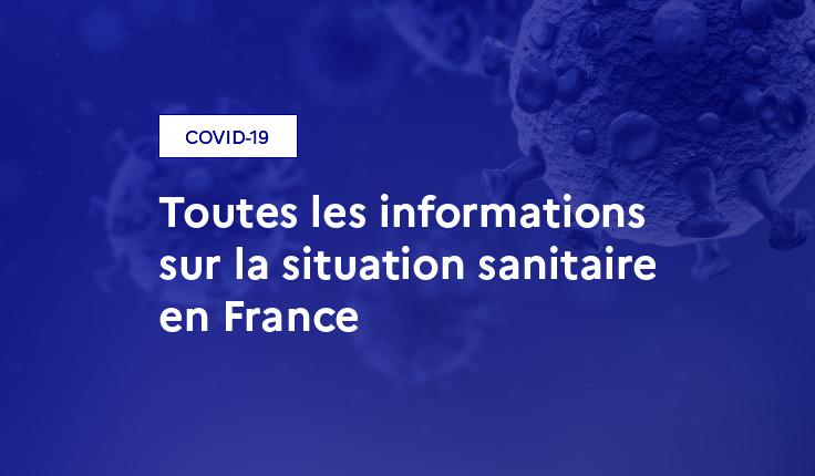 Info Coronavirus Covid 19 Gouvernement Fr