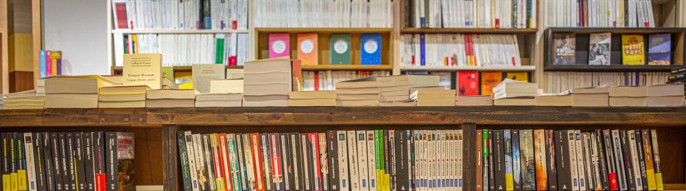 50 résolutions pour promouvoir la diffusion des livres en français dans le monde
