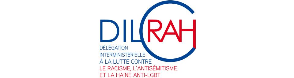 Délégation Interministérielle à la Lutte Contre le Racisme, l'Antisémitisme  et la Haine anti-LGBT (DILCRAH) | Gouvernement.fr