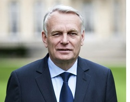 French PM Ayrault