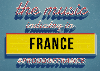 Music Industry in France