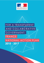 For a Transparent and Collaborative Government: National Action Plan 2015-2017