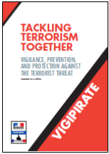 Tackling terrorism together