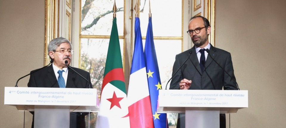 4th session of the Franco-Algerian High-Level Intergovernmental Committee