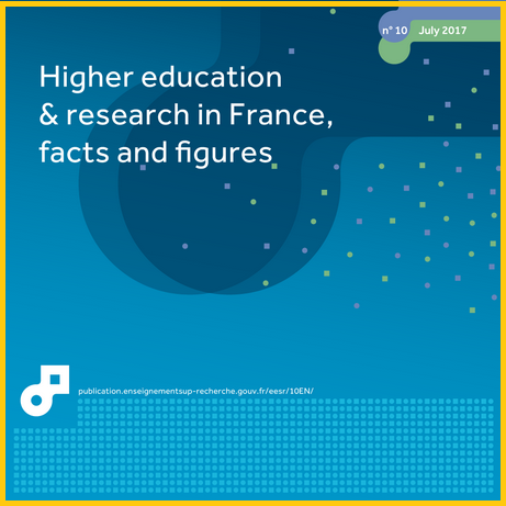 Higher Education and Research, Facts and Figures (2017)