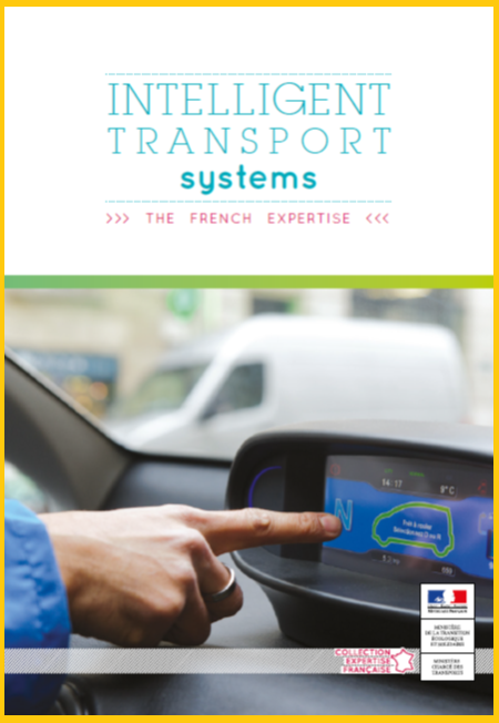 Intelligent transport systems - The French expertise