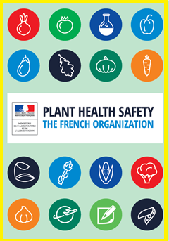 Plant Health Safety - The French Organisation