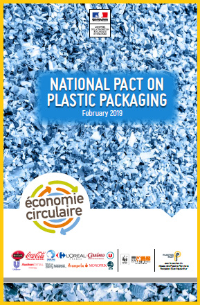 National Pact on Plastic Packaging