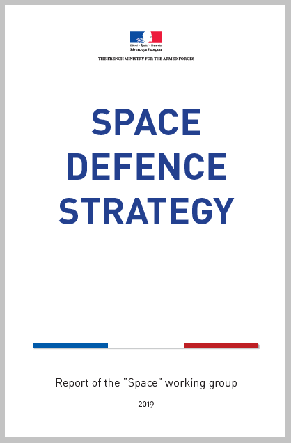France - Space Defence Strategy