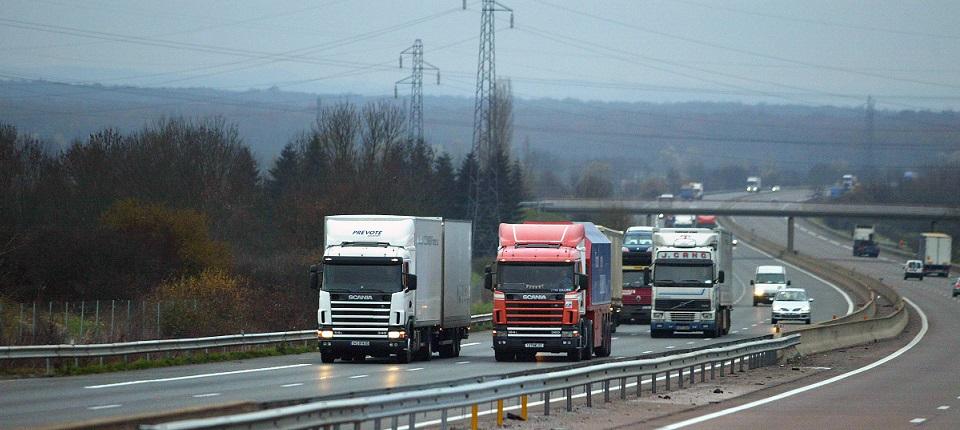 "Nine European Countries Launch A ""Road Transport Alliance"