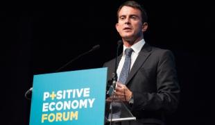 Forum mondial de l'économie positive au Havre