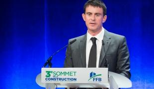 Clôture du 3e Sommet de la Construction
