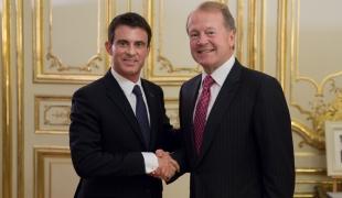 Partenariat entre Cisco et l'État français