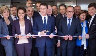 Déplacement à Avignon