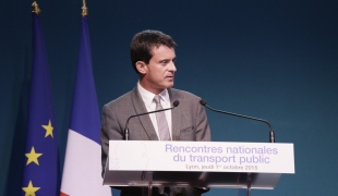 Rencontres nationales du transport public