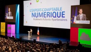 70e congrès de l'Ordre des experts-comptables