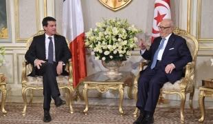 Conférence internationale de soutien à la Tunisie