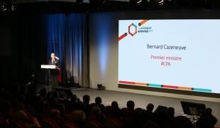 Lancement de la plateforme numérique du Compte personnel d'activité (CPA)