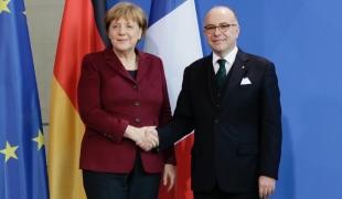 Déplacement à Berlin