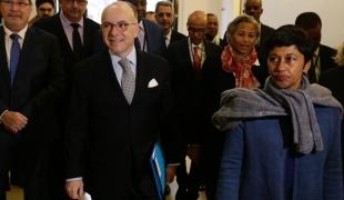 Conférence nationale pour la sécurité Outre-mer