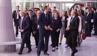 Le Gouvernement tient son premier séminaire de travail à Nancy