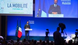 Le Premier ministre ouvre les Assises de la mobilité