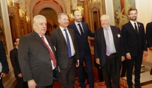 17e conférence des Villes-France Urbaine