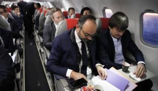 Comité interministériel de la mer : déplacement du Premier ministre à Brest