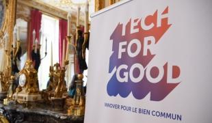 Sommet Tech for Good