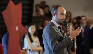 Chine : rencontres avec des ressortissants français installés en Chine