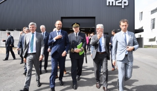 Édouard Philippe installe le Conseil de l'innovation dans le cadre du Grand Plan d'Investissement
