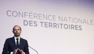 Conférence nationale des territoires