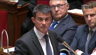 """""""Je ne comprends pas qu'en responsabilité, en conscience, Thomas Thévenoud reste aujourd'hui membre de cette Assemblée"""""""