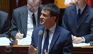 """Réforme territoriale : """"Nous ne pouvons pas attendre"""""""