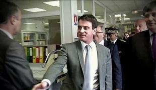 Déplacement du Premier ministre en Eure-et-Loir : l'essentiel