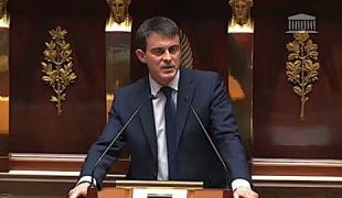 Discours de Manuel Valls sur le Programme de stabilité budgétaire 2015-2017