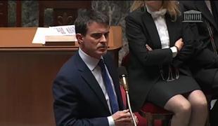 """""""Ce vote est un acte important pour la suite du quinquennat du président de la République"""""""