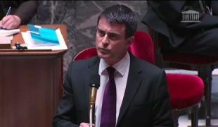 """""""Nous allons poursuivre dans la voie des réformes"""""""