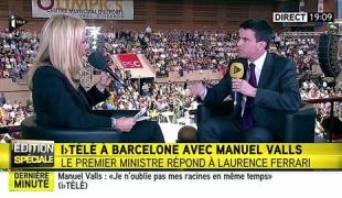 """""""Il faut que nos compatriotes aillent voter"""" aux élections européennes"""