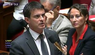"""Réforme pénale : """"Il ne faut pas opposer l'Intérieur et la Justice"""""""