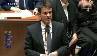 """""""Il faut réformer car nous avons tous de l'ambition pour la France"""""""