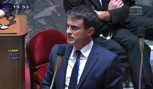 """""""Nous avons besoin les uns et les autres d'agir pour que les Français retrouvent confiance dans la parole et l'action publiques"""""""