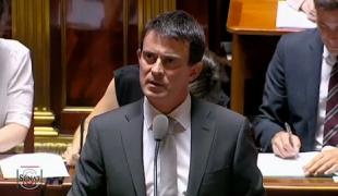 """""""Le Gouvernement sera très attentif aux propositions que le Parlement va être amené à faire"""" sur les conseils généraux"""