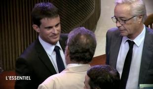 Grande conférence sociale : l'essentiel du discours de Manuel Valls