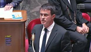 """""""Le Gouvernement n'a qu'une seule ligne : rassembler, rassembler et rassembler les Français"""""""