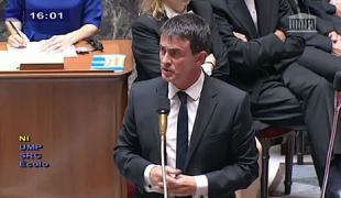 """""""Les valeurs de la République permettent ce rassemblement"""""""