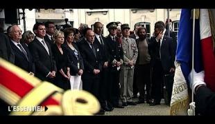Commémoration du 72e anniversaire de la Rafle du Vél d'Hiv : l'essentiel du discours du Premier ministre
