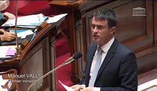 Agriculteurs : Manuel Valls annonce une mission de simplification des contrôles en matière d'environnement